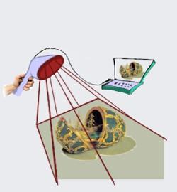 3D канирование444